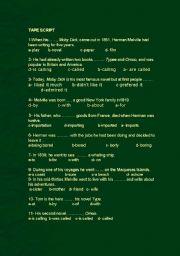English Worksheets: choice