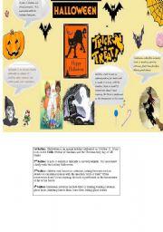 Halloween Board Bulletin Ideas