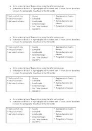 English Worksheets: Buenos Aires