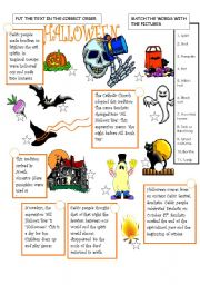 History Of Halloween halloween costume The History Of Halloween Level Elementary Age 10 17 Downloads 200