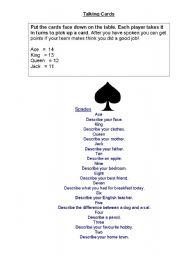Esl poker
