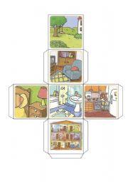House dice