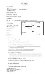 english teaching worksheets films. Black Bedroom Furniture Sets. Home Design Ideas