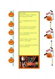 Poem called Igga Bigga (Halloween)