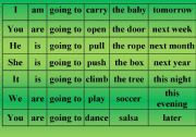 English Worksheets: Scrambled sentences