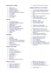 English Worksheets: Structures...