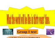 English Worksheets: Cooperative  learning  lesson