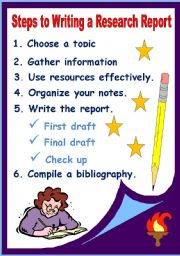 English Worksheets: Writing guide