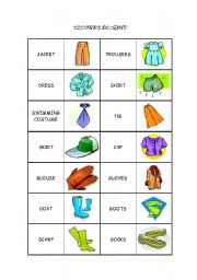 Memory Games For Kids Worksheets