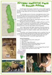kruger national park brochure pdf