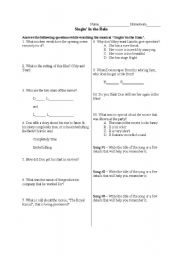 english teaching worksheets the rain. Black Bedroom Furniture Sets. Home Design Ideas