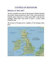 United of Kingdom
