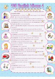 idioms part 4
