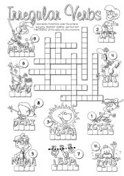 Related Pictures english worksheets past simple for kids short answers