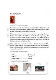 english teaching worksheets present perfect. Black Bedroom Furniture Sets. Home Design Ideas