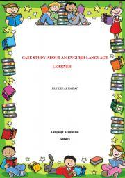 English Worksheets: Case Study