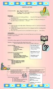 English Worksheets: ecce writing letters
