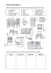 Bedroom Things Name List 31 Awesome Bathroom Furniture Vocabulary English Furniture Names In