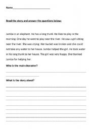 english teaching worksheets describing people. Black Bedroom Furniture Sets. Home Design Ideas