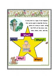 5 W S Worksheets Worksheets for all | Download and Share ...