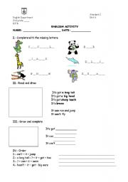 Density Worksheets For Elementary School Kids: Worksheet Elementary   Delibertad,