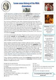 Worksheets Jamestown Worksheet history of the usa 1 jamestown