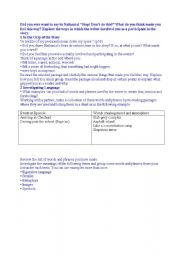 English Worksheets: Activities for The Gathering a novel