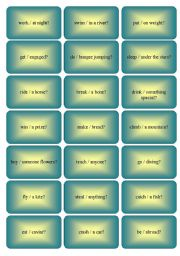 English Worksheets: Have you ever...? Mingle Cards