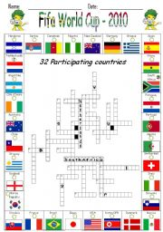 The King And I Country Crossword - pretirtrob-mp3