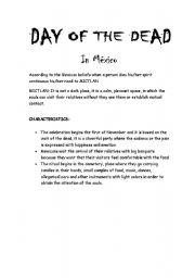 Worksheets Day Of The Dead Worksheets of the dead worksheet delibertad day delibertad