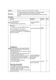English Worksheets: advice
