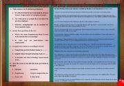 English Worksheets: TECHNOLOGY VERSUS UNEMPLOYMENT