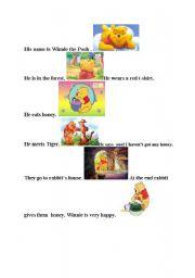 English Worksheets: winnie