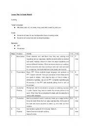english teaching worksheets cooking. Black Bedroom Furniture Sets. Home Design Ideas