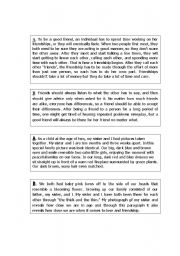 elementary essays english Free elementary school students papers, essays, and research papers.