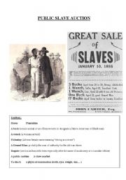 pictures slavery worksheet mindgearlabs. Black Bedroom Furniture Sets. Home Design Ideas