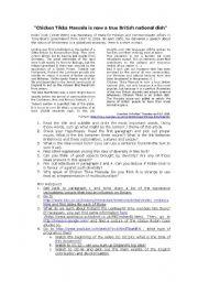 English Worksheets: British Empire : Webquest