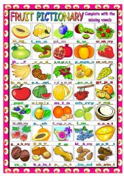 fruits that start with p super fruits