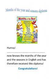 5 English diplomas! Part 2/2