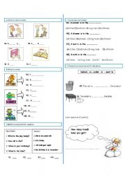 Exam for the 4th graders (2)