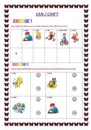 English worksheets: Modal Verbs worksheets, page 194