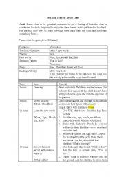 English Worksheets: demo