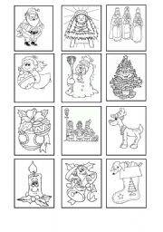 English Worksheets: Pictures to the album that I have sent in the previous worksheet