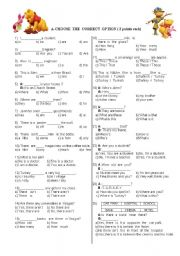 Printables English 9 Worksheets english worksheet for year 9 teaching worksheets tests there is are
