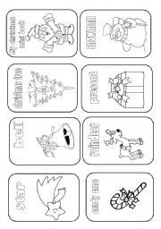Vocabulary worksheets gt holidays and traditions gt christmas