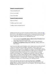 english worksheets command sentences. Black Bedroom Furniture Sets. Home Design Ideas