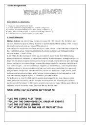 Essay review il postino