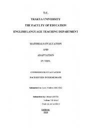 English Worksheets: Coursebook Evaluation