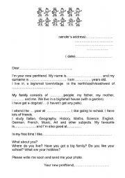 contoh essay english spm informal letter