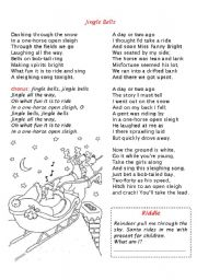 Christmas booklet part 2